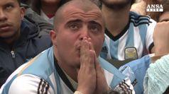 Mondiali: Argentina e Portogallo si fermano agli ottavi