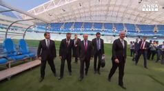 Mondiali, Russia fuori ai rigori