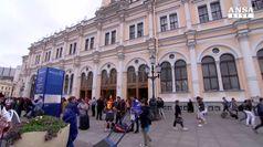 Stasera a San Pietroburgo la semifinale dei Mondiali di calcio