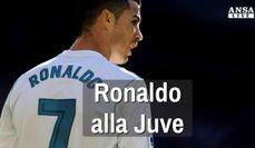 Ronaldo alla Juve