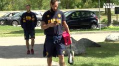 Calcio, serie A: a Parma intera citta' con il fiato sospeso
