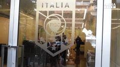 Parma in serie A ma da -5, Calaio' 2 anni di stop