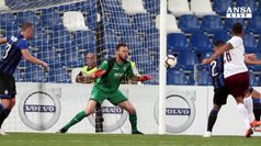 Europa League: Atalanta sprecona, col Sarajevo e' 2-2