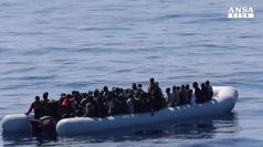 Open Arms contro Italia e Guardia Costiera Libica