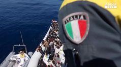 Dia: mafie straniere puntano su traffico migranti