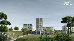 L'architettura al servizio delle istituzioni universitarie