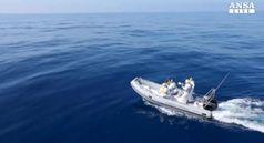 Migranti, 66 tunisini soccorsi al largo di Pantelleria