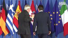 L'Ue apre all'Italia sui migranti, Conte esulta