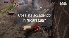 Che cosa sta accadendo in Nicaragua?