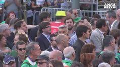 La Spagna rinuncia all'estradizione di Puigdemont