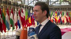 Vienna accelera su doppio passaporto per i sudtirolesi