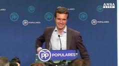 Casado leader del Pp, la Spagna si riavvicina a Aznar