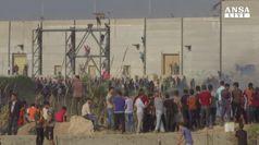 Tregua a Gaza, ma la situazione resta fragile