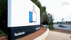 Causa a Facebook per tonfo Borsa. Zuckerberg in mirino