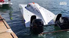 Motonautica: Mondiale corre a Stresa in ricordo Anna Magnani