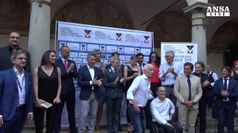 Sport: consegnati 'Fair play Menarini'
