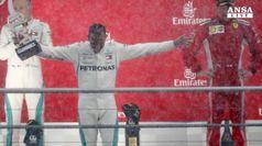 F1: un 'piccolo errore ma dall'impatto enorme'