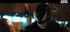 Non solo supereroi... ecco Venom