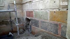 A Pompei riemerge la Domus