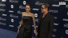 Angelina Jolie accusa Brad Pitt