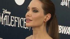 E' guerra tra Jolie e Pitt