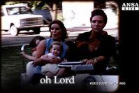 Musica: Elvis Week, Lisa Marie canta con il padre