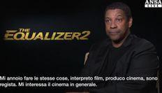 Denzel Washington: Che noia fare sempre lo stesso tipo di film