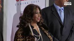 Aretha Franklin, funerali il 31 agosto a Detroit