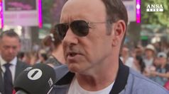 Flop al botteghino per Kevin Spacey