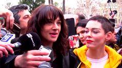Molestie: Argento; autorita' Los Angeles indagano su accuse