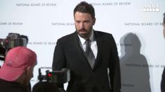 Usa: Ben Affleck di nuovo in clinica per abuso di alcol