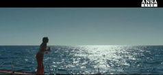 Resta con me, un'avventura nel Pacifico
