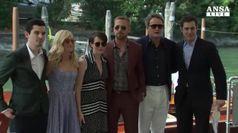 Venezia, Ryan Gosling e Claire Foy sbarcano al Lido