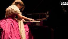 Clara Schumann ritorna al piano con Guenda Goria