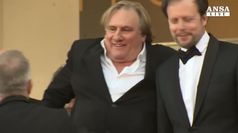 Stampa, Gerard Depardieu indagato per stupro