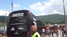 Riparte la Serie A, ma in lutto per Genova