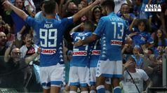 Serie A, vincono Juventus e Napoli