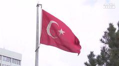 Dopo crollo moneta turca Erdogan denuncia 'complotto'