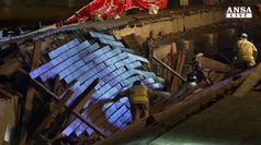 Crolla piattaforma durante concerto, oltre 300 i feriti