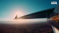 Drone record, segnato il volo di durata piu' lungo