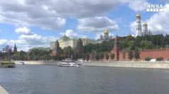 Mosca reagisce a sanzioni Usa, addio dollari e titoli