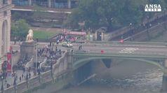 Westminster: 3 in totale i feriti, 'atto deliberato'