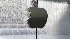 Apple record, prima azienda da 1.000 miliardi