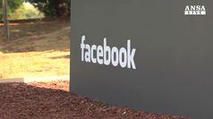 Facebook corteggia banche Usa, condividete dati con noi