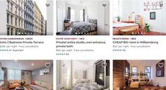 Airbnb compie 10 anni, da un materasso in casa al lusso