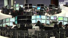 La lira turca affonda, paura sui mercati