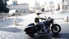 Mototurismo, Italia meta per 2,5 mln appassionati