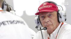Ansia per Niki Lauda, e' grave dopo trapianto di polmoni
