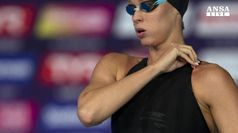 Europei nuoto, Italia argento show