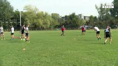 Rugby: venerdi' a Parma il debutto delle Zebre